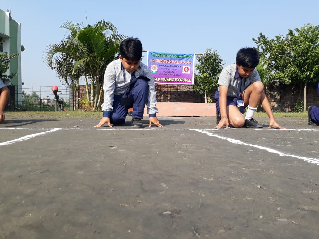 Report and Photographs of School activities, Fit India School week | Day 4
